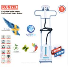 Отпариватель для одежды Runzel PRO-300 Turbosteam