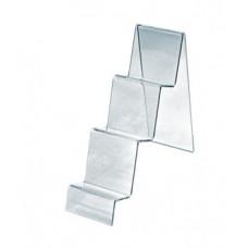 Подставка под кошельки (наклонная трехъярусная), РТ 03033
