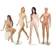 ТЕЛЕСНЫЕ манекены женские