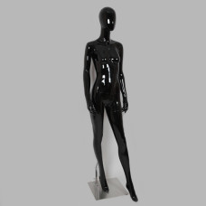 Глянцевый манекен женский абстрактный  4A-64-1