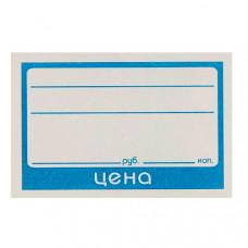 Ценник бумажный 6*4 см (50шт), Linger-6-4