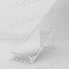 Подставка под обувь (высота 70, 100 мм), РO-07