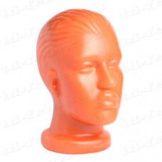 Манекен голова женская (обхват 52 см), Г-201 S