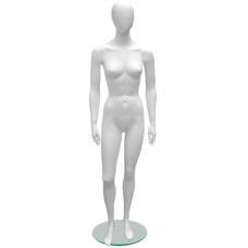 Манекен женский Glance Matte 18