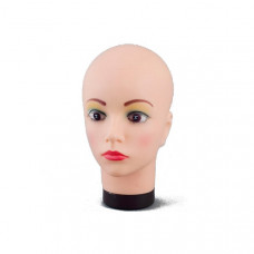 Манекен голова (женская), HW-1720
