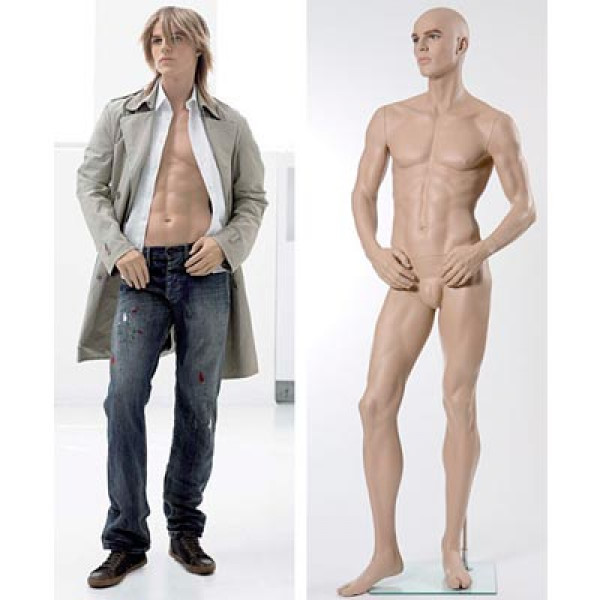 Мужчины в одежде и без фото