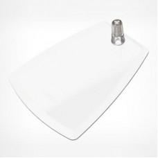 Пластиковая подставка под иголку, DELI-FOT-ST