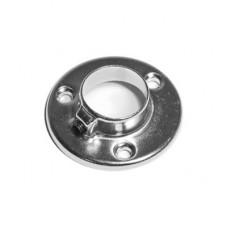 Фланец тонкий для трубы d=25 мм, TP15A