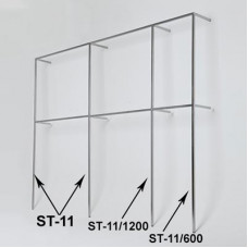 Доп.секции к вешало для одежды ST-11, ST-11/600 (ST-11/1200)
