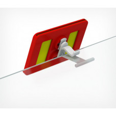 Комплект рамка техно А8 + держатель рамки