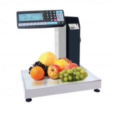 Термоэтикетка для весов 58*30мм