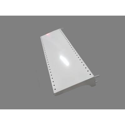 Полки для перфорированного стеллажа  (до 70кг)