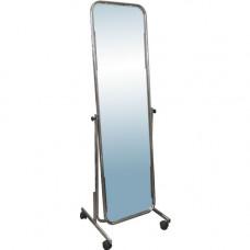 Зеркало напольное хром, 294