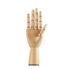 H-05 \ Манекен руки (деревянный)