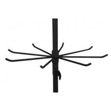 Стойка (вешало) напольная, вращающаяся СТ-142-Л