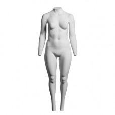 Манекен женский для фотосъемки одежды F-14+
