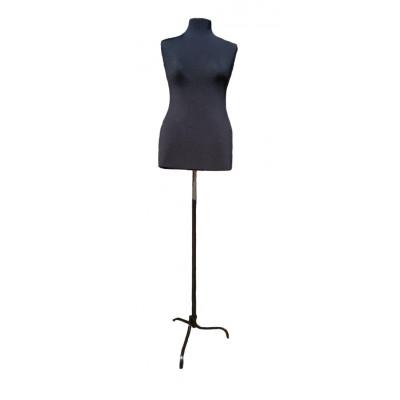 Женский торс на подставке 46-48 , КA-301