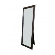 Зеркало напольное в деревянной раме, ЗМ-04