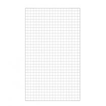 Белые сетки 2 мм