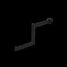 Кронштейн ступенчатый на прямоугол. трубу GLPR 61