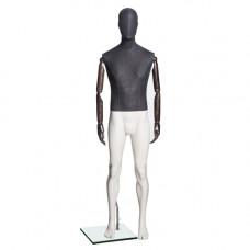 Мужской манекен Jeans M-02