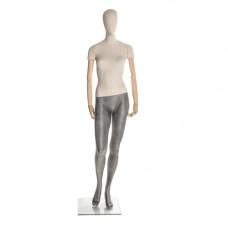 Манекен женский Linen 01