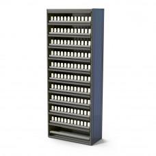 Табачный шкаф BW
