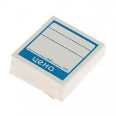 Ценник бумажный 3*4 см (100шт), Linger-3-4