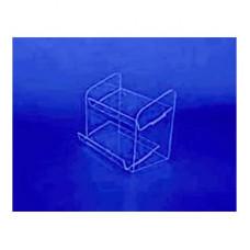 Подставка под лак, наклонная двухярусная (на 6, 8, 10, 12 видов)