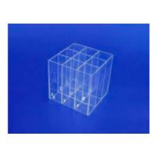 Подставка под тушь в форме куба (на 12 видов)