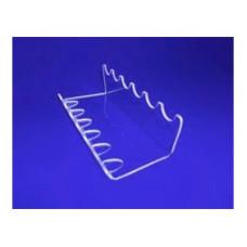Подставка под тушь, наклонная (на 6, 9, 12 видов)