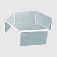 Подиум шестиугольный, ПЛ 100ХХ