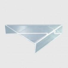 Подиум треугольный (угловой), ПЛ 11013