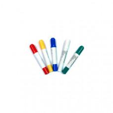 Комплект неоновых маркеров (5цветов), NM-5
