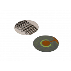 Этикета R30 мм