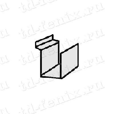 Полка для книг, F369