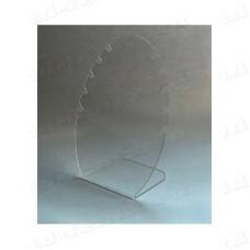 Подставка для цепочек на 5 видов большая (H=220 мм), ЮС 05012