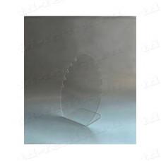 Подставка для цепочек на 5 видов малая (H=125 мм), ЮС 05022
