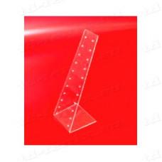 """Подставка под серьги на 15 пар """"Пирамида"""", ЮС 11012"""
