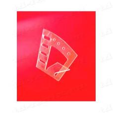 Подставка под кольца и серьги на 4 вида, ЮС 20012