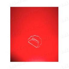 """Подставка под одно кольцо """"волна"""" (""""шестиугольник""""), ЮС 250"""