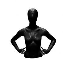 Торс женский (укороченный), BASIC С-23