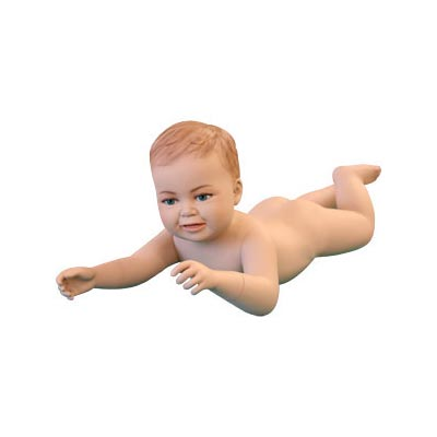Манекен детский, (6-12мес) Image UBB-02