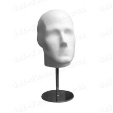 Манекен головы (мужской, обхват 54 см), Head WM-2086