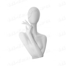 Бюст женский, Head RETRO 01F