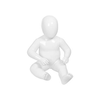 Манекен детский (6-12 месяцев), FRJ-02C-01G