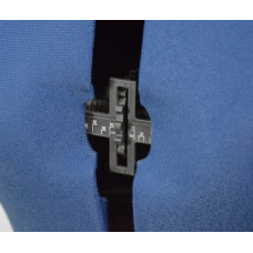 Манекен женский раздвижной (42-52 A (S)), Tailormade A (S) Sapphire Blue