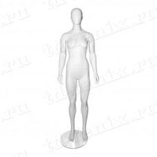 Манекен женский спортивный (атлет), SPR.002.M.WH