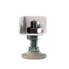 Пятка металлическая (+подпятник Strong, +винт регулированный), MS-F2