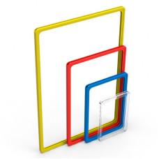 Рамка для информации (ф.А6, А5, А4, А3, А2, А1), ST15-AX